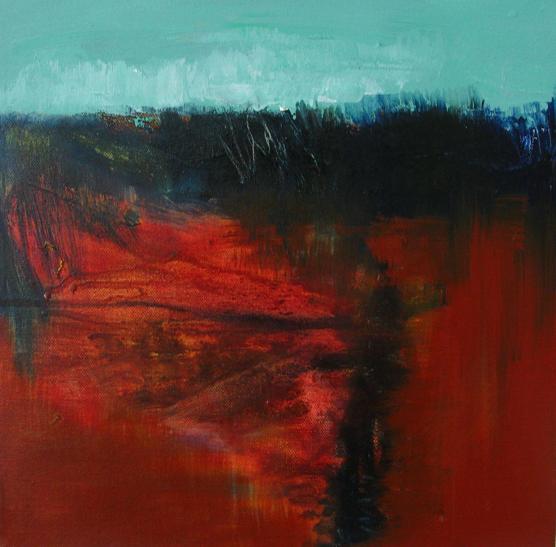 Vibrant Earth by Julia Poulton