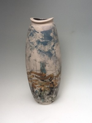 Peter Clough ceramics