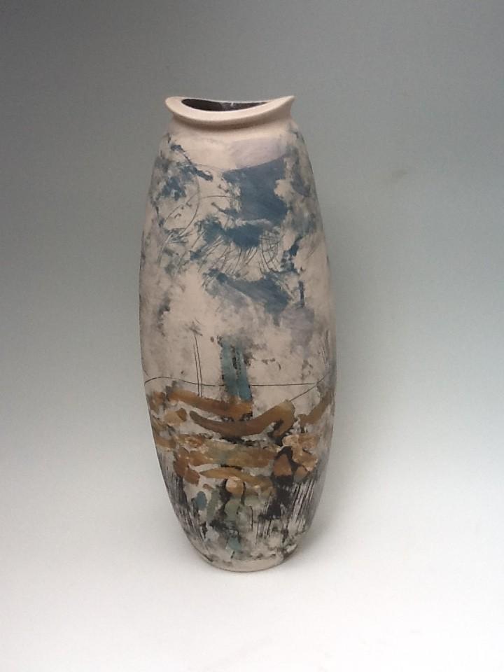 Peter Clough ceramics