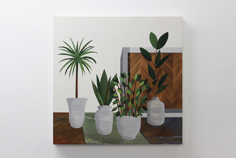 Jake Mullins - handmade pots