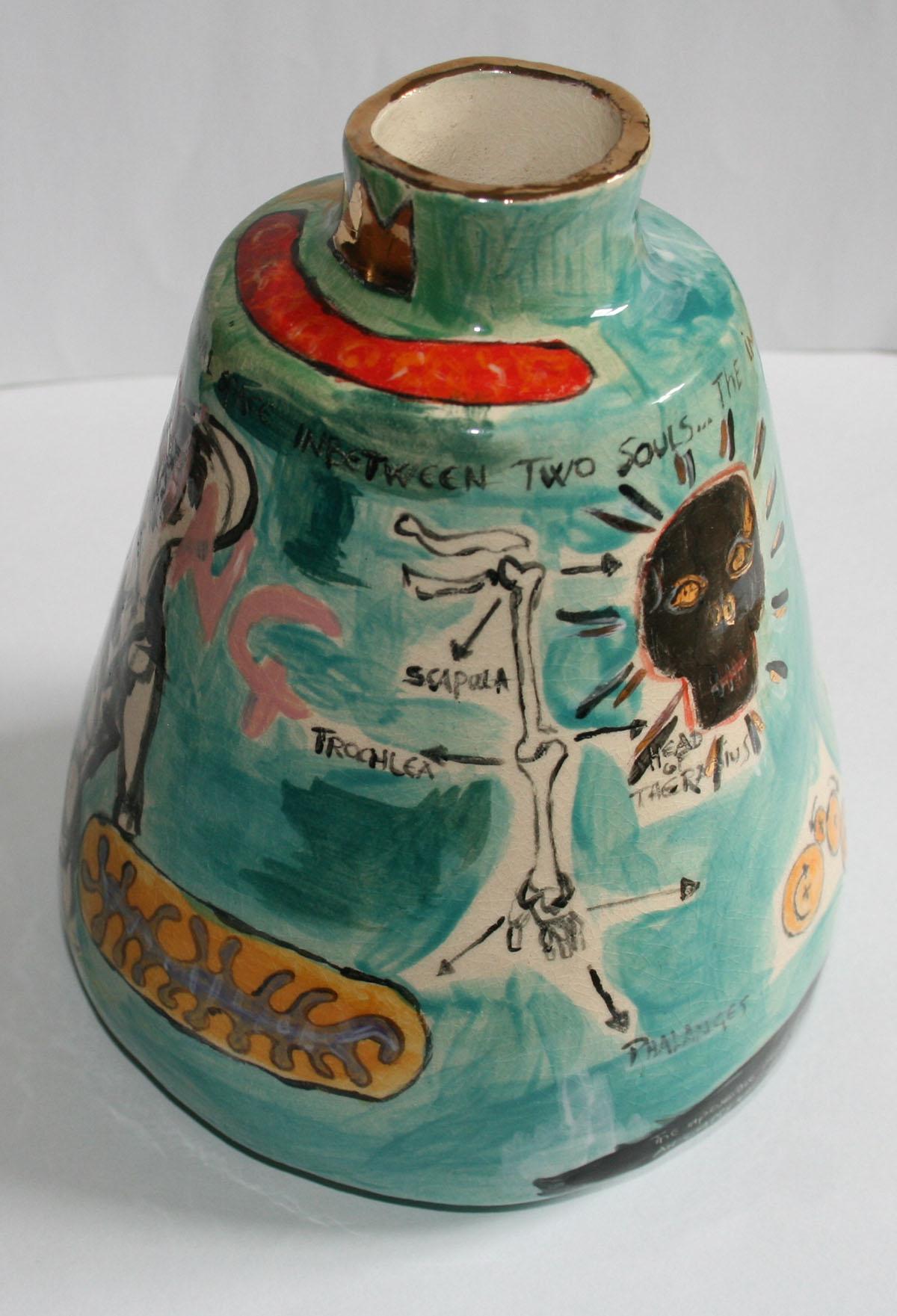 Pietro Sanna ceramics 4