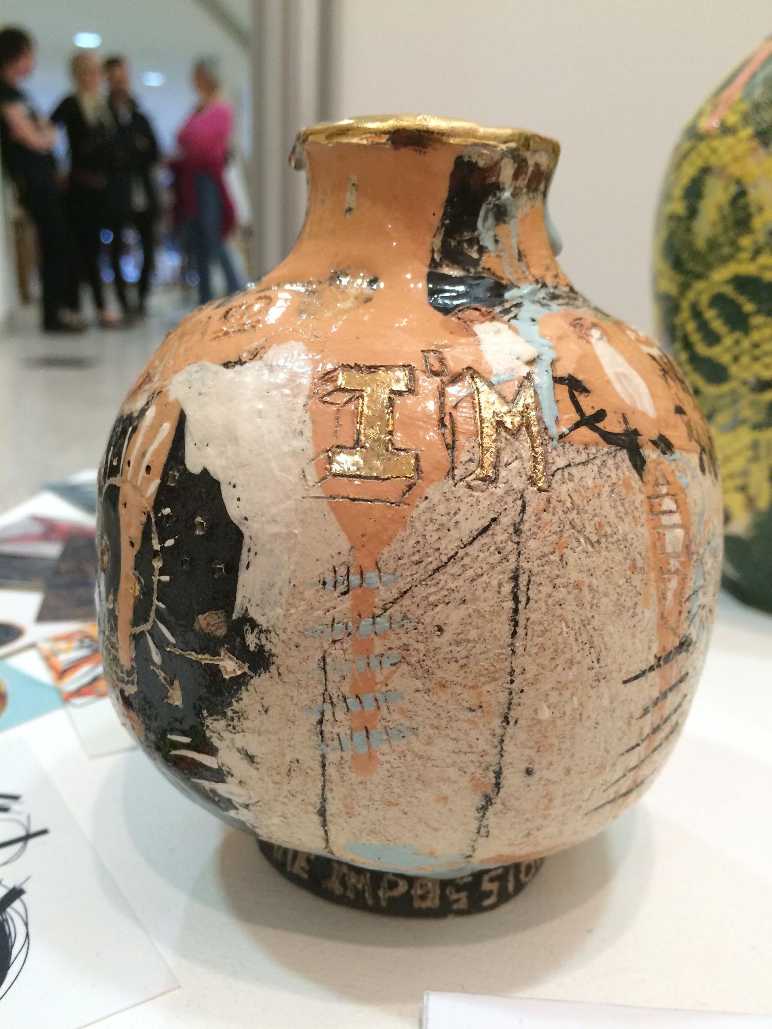 Pietro Sanna ceramics 2