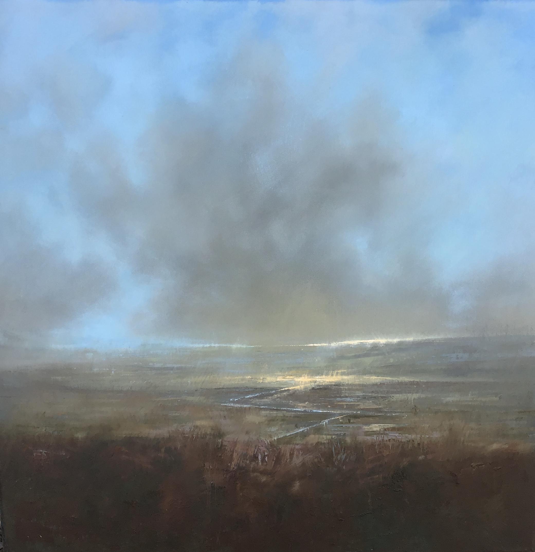 Harrogate Gallery, richard Gray, Vale