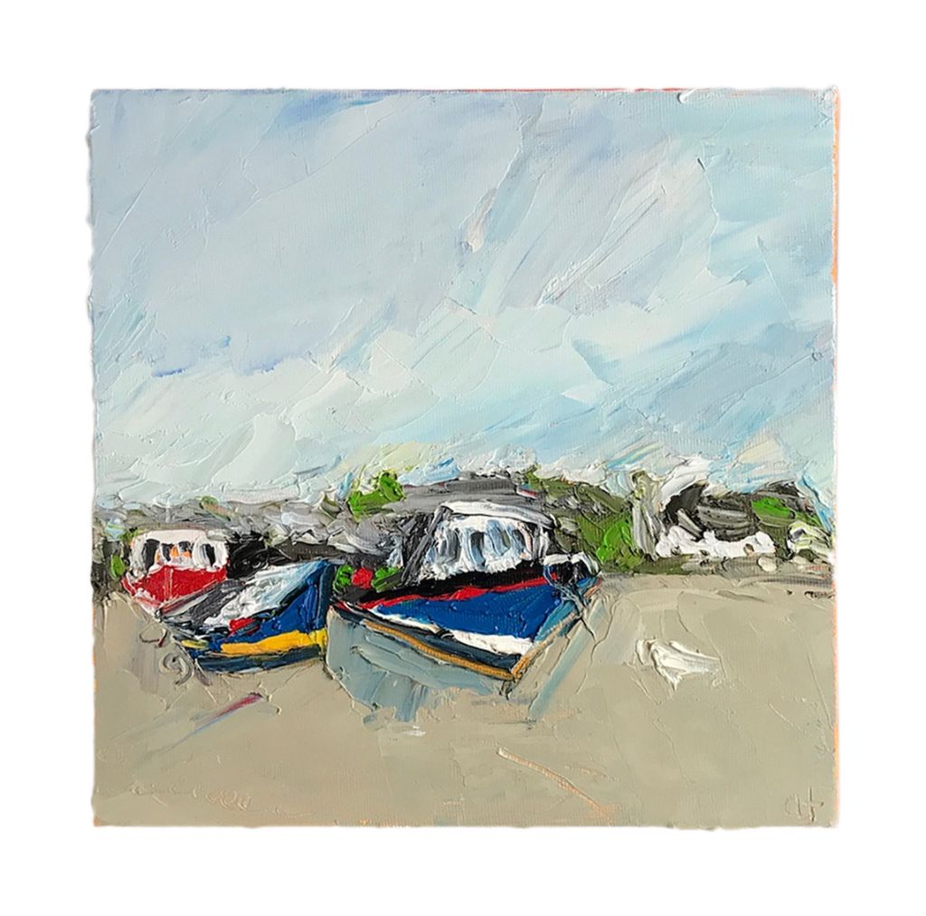 Boats, St Ives