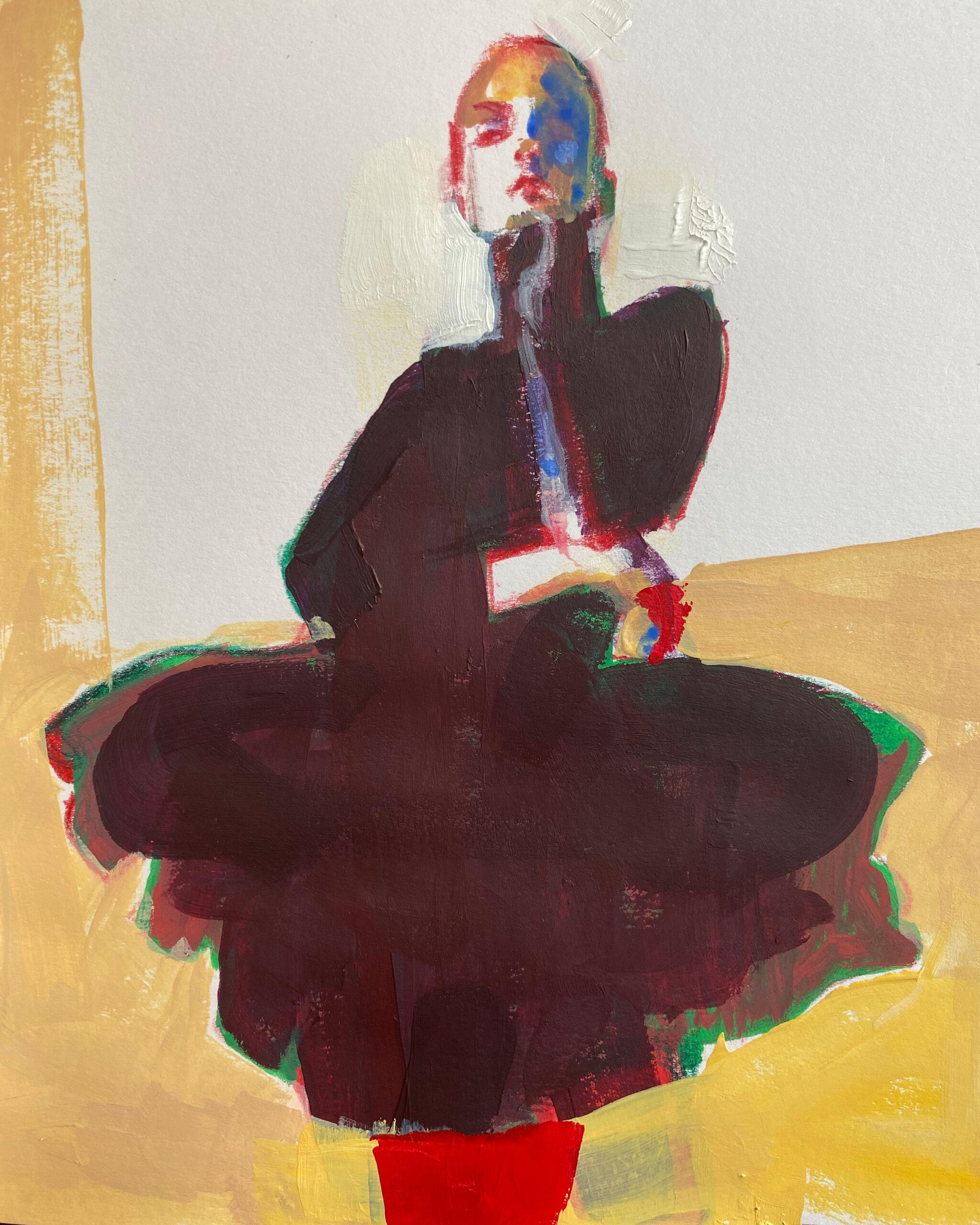 Harrogate Gallery, Chris Gambrell, Miumiu
