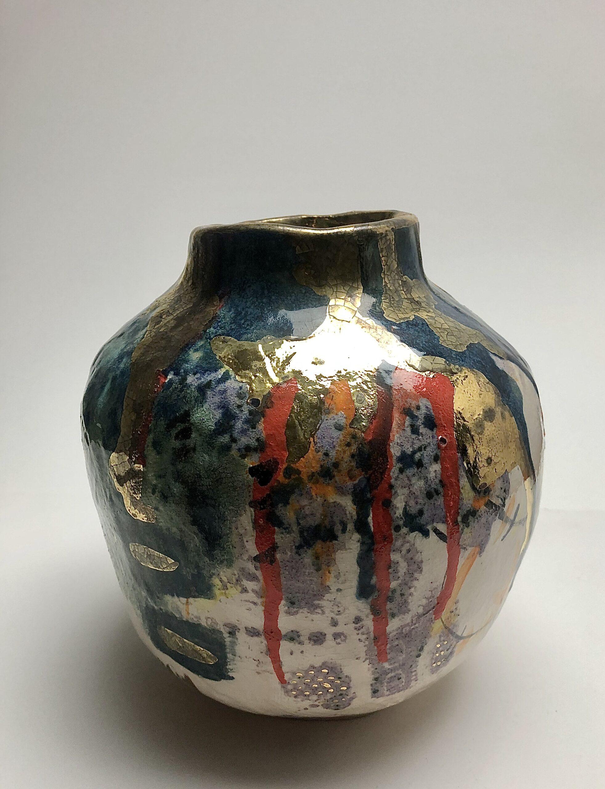 Harrogate Gallery, Pietro Sanna, ceramics