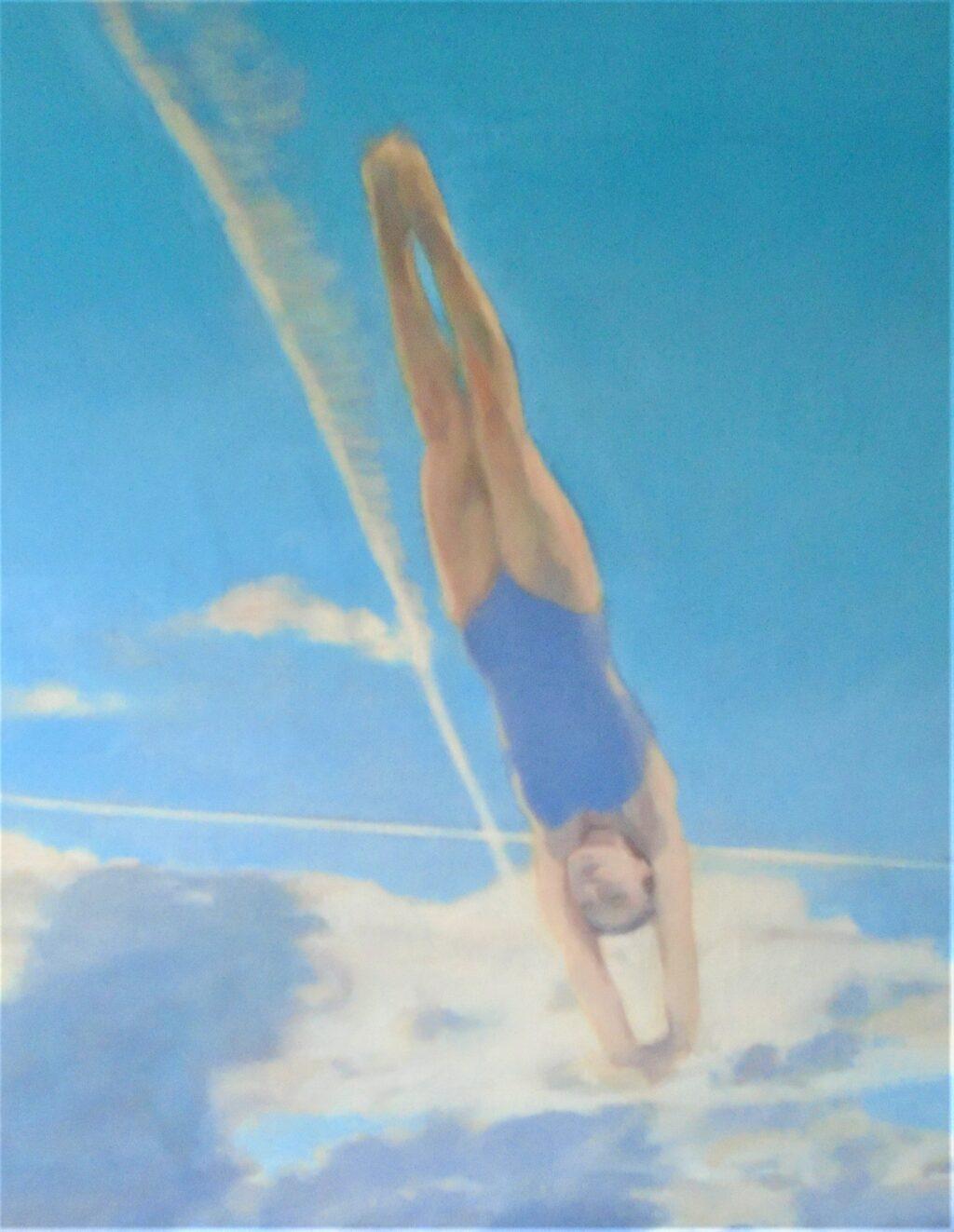 Harrogate Gallery, Tim Tudor