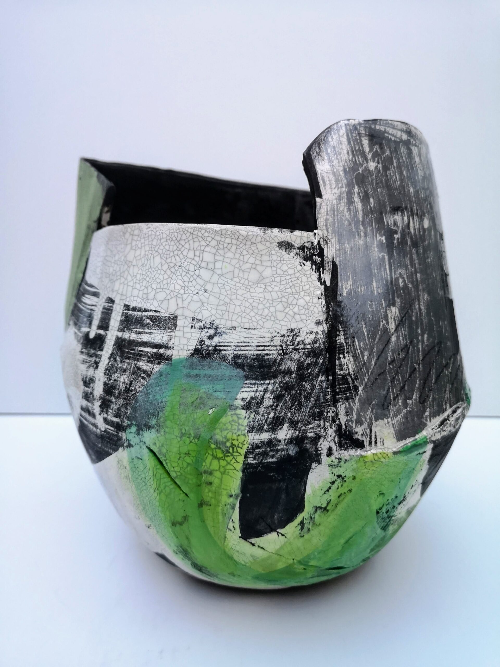 Harrogate Gallery, Emily Stubbs, ceramics