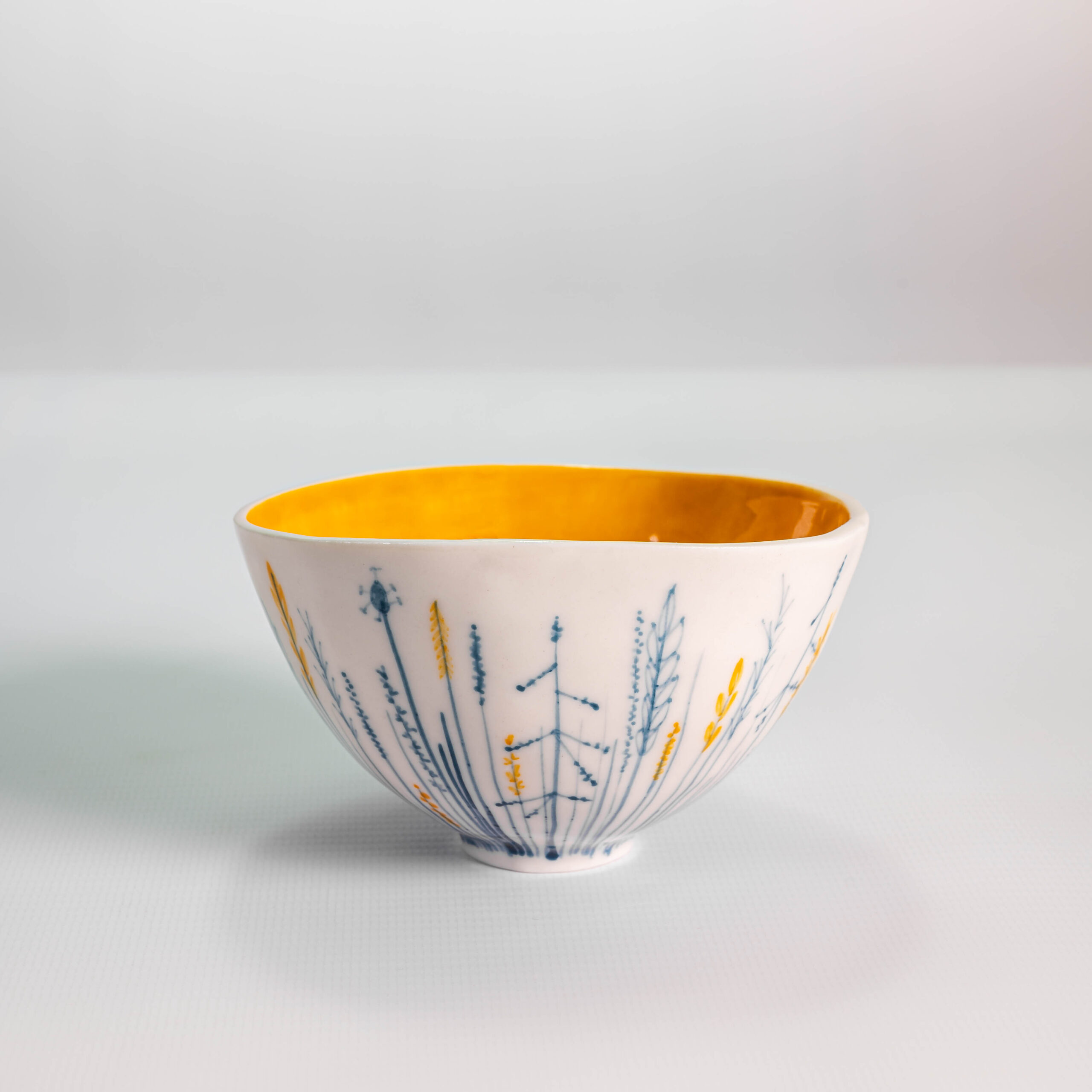 charlotte morrison ceramicist harrogate gallery