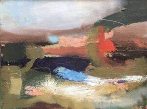 Lesley Birch Harrogate gallery Abstract