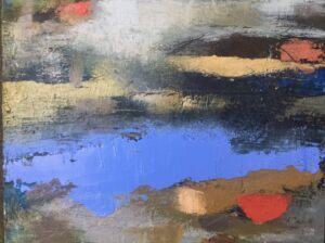Lesley birch harrogate gallery landscape