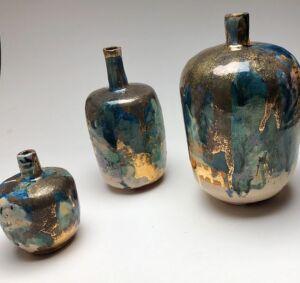 Pietro Sanna ceramics