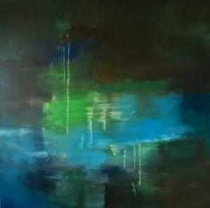 Harrogate Gallery Jane Kell Reflection