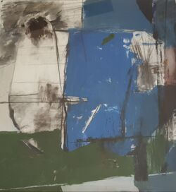 Jacquie denby work on paper
