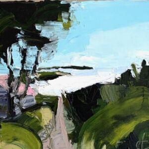 Cornwall painting