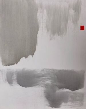 sarah needham abstract painting